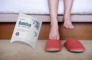 Buniduo Gel Comfort – auf dem krummen Zeh - anwendung – Aktion – preis