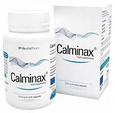 Calminax – Deutschland – Aktion – Bewertung