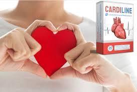 Cardiline – für Bluthochdruck - anwendung – Deutschland – in apotheke