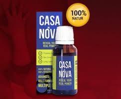 Casanova Tropfen – Nebenwirkungen – preis – forum