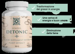 Detonic - forum - Nebenwirkungen - test