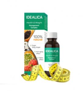 Idealica Tropfen - comments - Nebenwirkungen - inhaltsstoffe