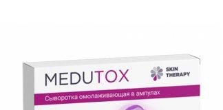 Medutox - Bewertung - Nebenwirkungen - inhaltsstoffe