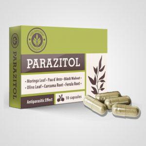 Parazitol - Nebenwirkungen - kaufen - anwendung