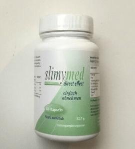Slimymed - kaufen anwendung in apotheke